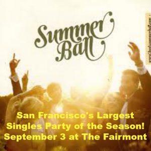 The Summer Ball