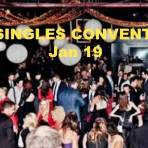 San Francisco Singles Convention