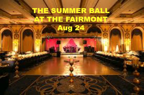 The Summer Ball